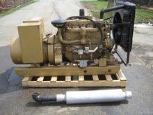 KOHLER 45R88 NATURAL GAS GENERA