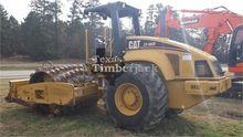 2005 CATERPILLAR CP-563E Compac