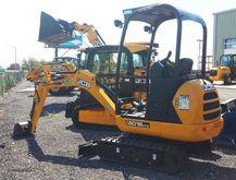 2015 Jcb 8018 CTS Excavators