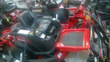 New 2015 SNAPPER 200