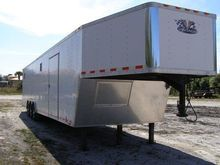 2011 Vintage Trailers Outlaw 8x