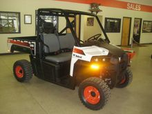 2015 Bobcat 3400 4 x 4 Gas Util