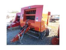 2007 AGCO 5545 Balers