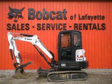 Used 2014 Bobcat E32