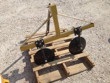"2014 KING-KUTTER 14"" Disc Bedde"