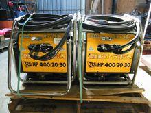 2015 Jcb HP400/20-30 HYD PWR PA