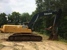 John Deere 350g Lc Excavators