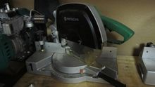 "HITACHI 12"" MITER SAW C12FA Saw"