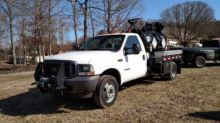 2002 FORD F550 XL SUPERDUTY Spr