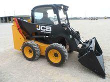 2012 Jcb 2012 JCB 135R SSL Skid