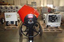 TORO CM658HS Concrete mixers