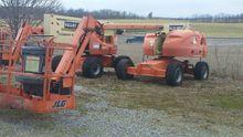 Used 2007 Jlg 460SJ