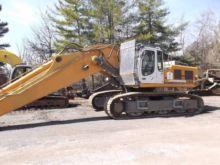 2011 LIEBHERR 954 Excavators
