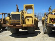 Used CATERPILLAR 637