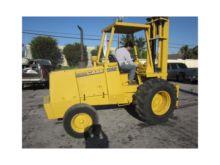 1998 CASE 586E Forklifts