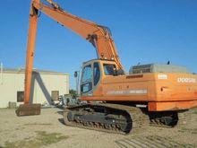 2009 Doosan DX420LC Excavators