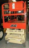2002 Jlg 2646E2 Work platforms