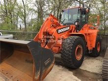 2014 DOOSAN DL300-5 Wheel loade