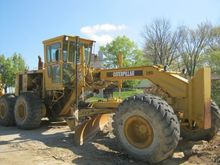 1980 CATERPILLAR 16G Graders