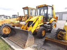 Used 2006 JCB 3CX Ba