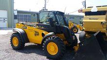 Used 2006 Jcb 524-50