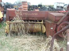 Used Holland 315 Hay