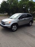2008 HONDA POWER EQUIP CR-V Agr