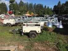TEREX RL4 Lighting