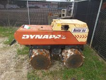 Used 2008 Dynapac LP