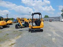 Used 2012 Jcb 8018CT