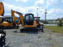 2011 Jcb 8055 Excavators