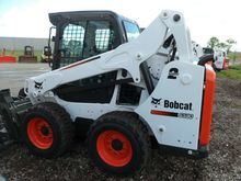New 2015 Bobcat S590