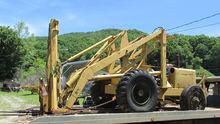 AMERICAN 8000 lb. lift Rough te