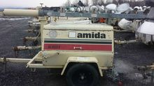 2000 Amida AL4000 EQUIPMENT LIG