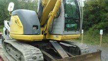 2007 Kobelco 70SR Excavators