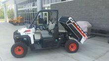 2014 Bobcat 3600 4 x 4 Utility