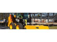 New 2015 Jcb 135 Ski