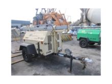 2010 DOOSAN Light Tower Lightin