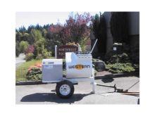 WESTERN 12 CF Concrete mixers