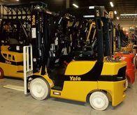 New 2015 Yale GC050L