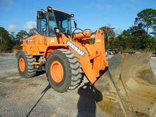 2012 Doosan DL250 Wheel loaders