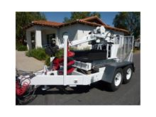 Used 2001 PITMAN 400