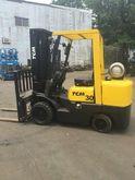 Tcm FCG30F9 Forklifts
