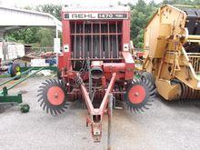 Used GEHL 1470 Baler