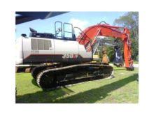 2015 LINK BELT 350 X4 Excavator
