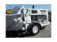 Used 2003 SCHWING BP