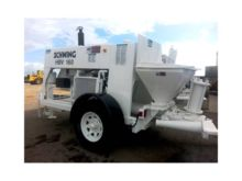 Used 2001 SCHWING HB