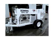 Used 2001 SCHWING BP