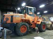 2010 Doosan DL250 Wheel loaders
