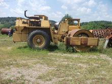 1982 REX SP848 Compactors